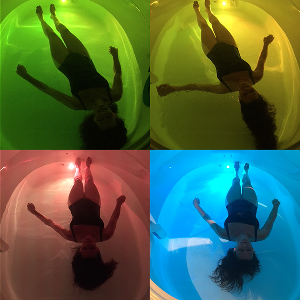 The Float Experience – FloatAbove